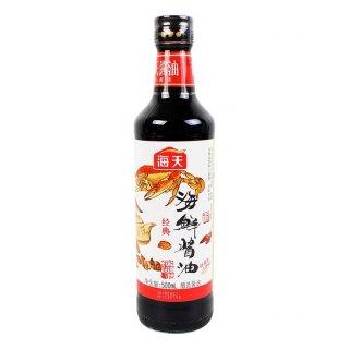 海天海鮮醤油500ml