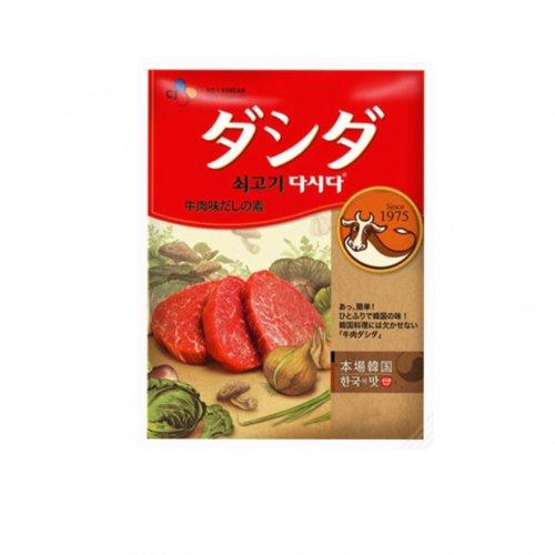 【韓国調味料】牛肉ダシダ500g