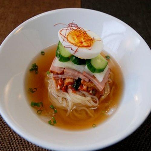 【韓国冷麺】一力生冷麺(ス−プ付)1人前