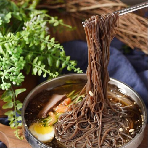宋家の四季干冷麺(蕎麦)360g
