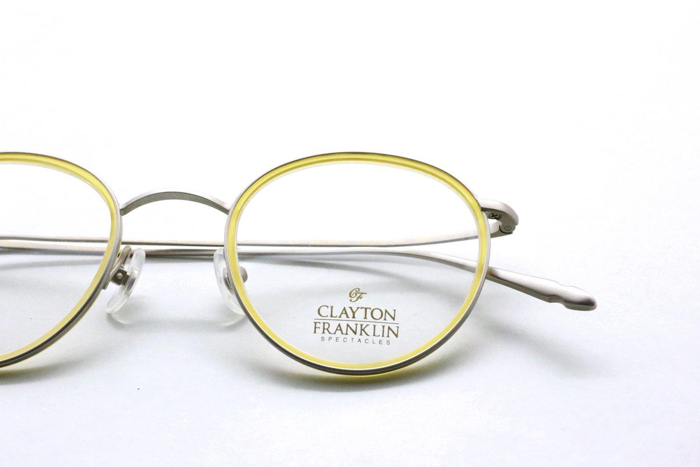 CLAYTON FRANKLIN/クレイトンフランクリン