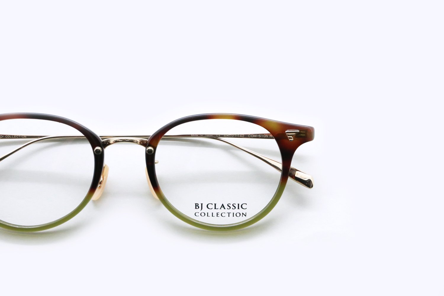 BJ CLASSIC COLLECTION COM-510NNT col.100-1