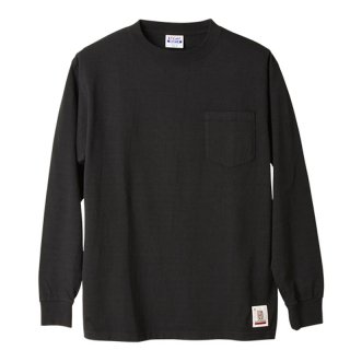 STANDARD CALIFORNIA スタンダード カリフォルニア Heavyweight Pocket Long Sleeve T