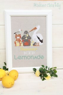 <img class='new_mark_img1' src='https://img.shop-pro.jp/img/new/icons1.gif' style='border:none;display:inline;margin:0px;padding:0px;width:auto;' />SUMMER ICED LEMONADE
