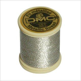 DMCラメ糸(ボビン巻)