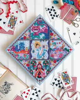 <img class='new_mark_img1' src='https://img.shop-pro.jp/img/new/icons1.gif' style='border:none;display:inline;margin:0px;padding:0px;width:auto;' />ALICE IN WONDERLAND   お取り寄せ