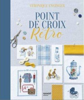 POINT DE CROIX RETRO- V.ENGINGER