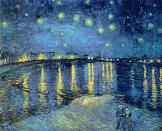 STARRY NIGHT -VINCENT VAN GOGH<img class='new_mark_img2' src='https://img.shop-pro.jp/img/new/icons55.gif' style='border:none;display:inline;margin:0px;padding:0px;width:auto;' />