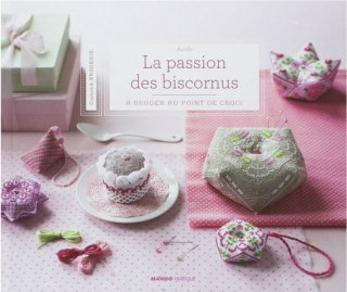 LA PASSION DES BISCOENUS  2割引!<img class='new_mark_img2' src='https://img.shop-pro.jp/img/new/icons20.gif' style='border:none;display:inline;margin:0px;padding:0px;width:auto;' />