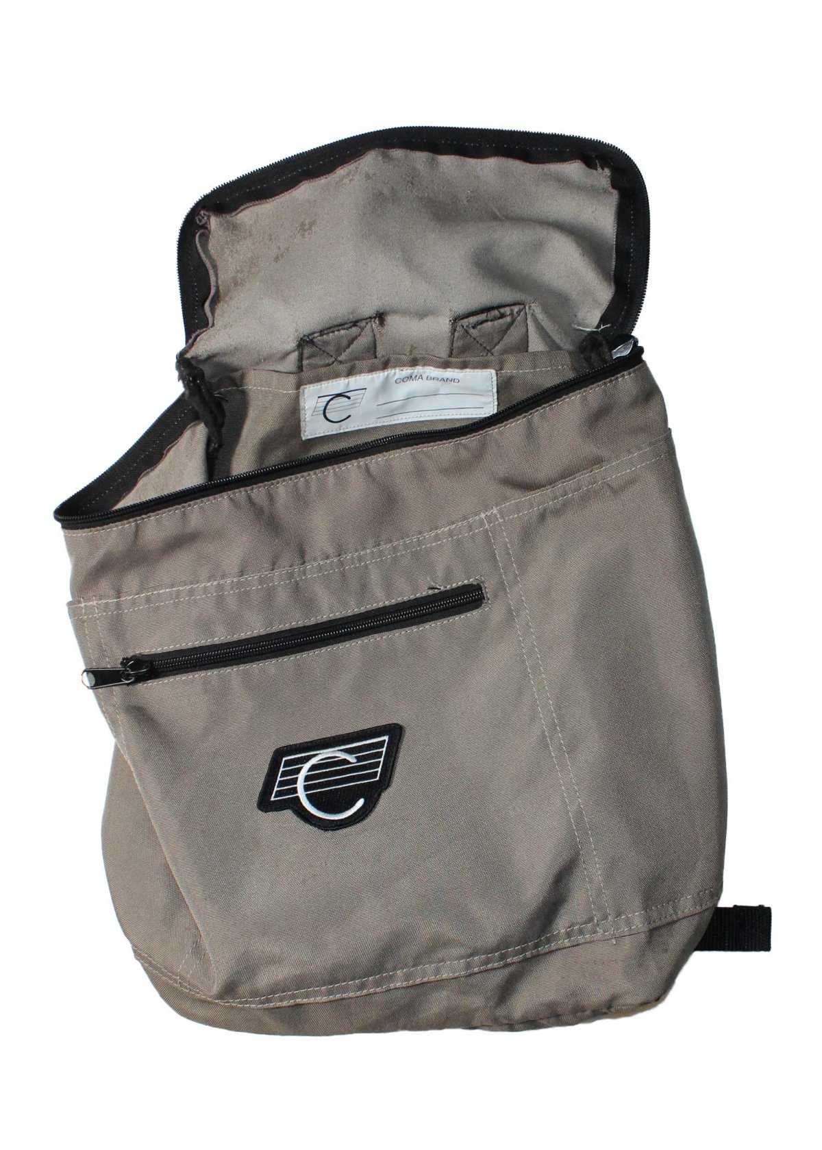 COMA  BRAND Cotton Bag Pack