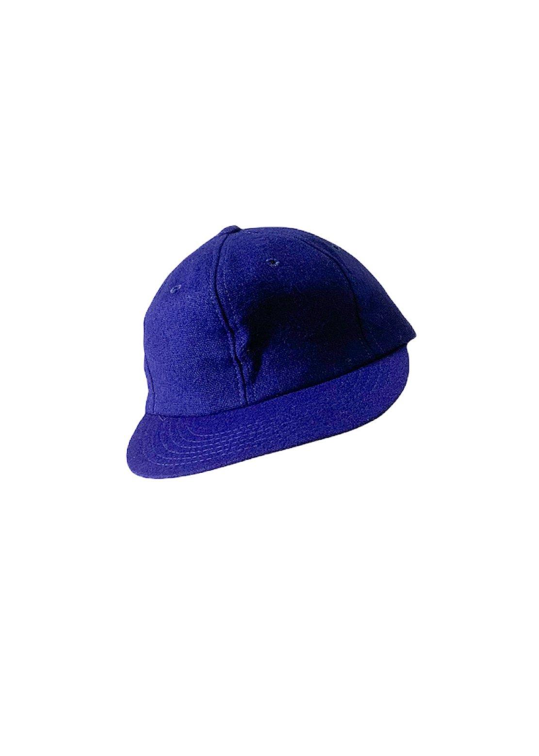 """Unknown"" 6Panel Wool Cap"
