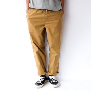 【 WIDE  CLIMBING  PANTS FW素材 】