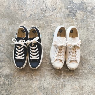 【 SHOES LIKE POTTERY  /  LOW 】