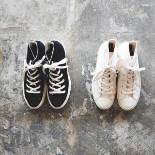 【 SHOES LIKE POTTERY / HIGH 】