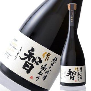 作 「智」 純米大吟醸 滴取り 750ml