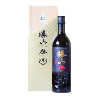 勝山 「伝」 純米大吟醸 720ml