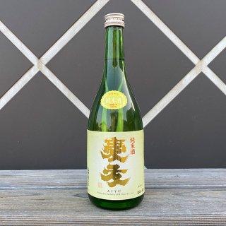 純米酒愛友(720ml)