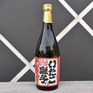 辛口 純米吟醸酒 いたこ囃子(720ml)