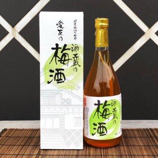 酒蔵の梅酒(720ml)