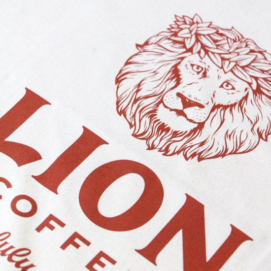 S.O.S. from Texas×LION COFFEE OAT BAG Natural