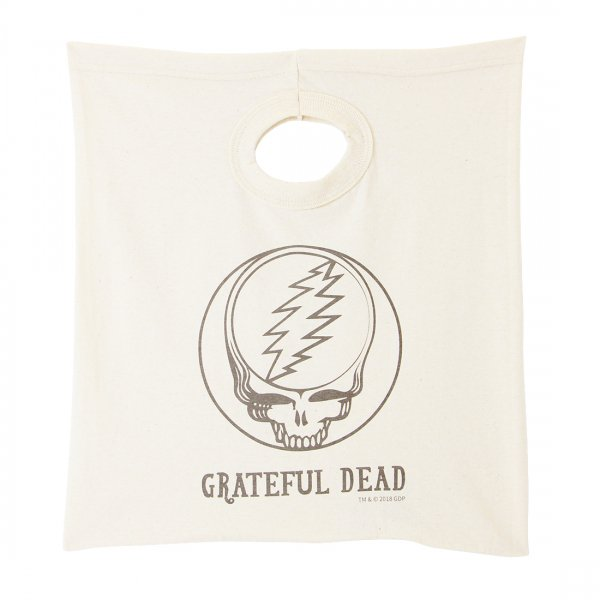 S.O.S. from Texas×GRATEFUL DEAD OAT BAG
