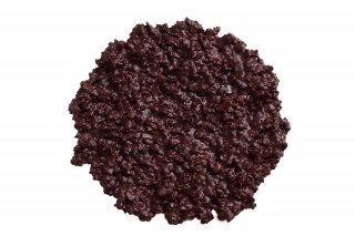 Round Chocolat Peru 72% Pistachio-Feuillantine