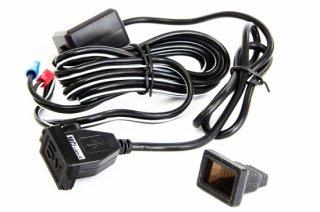 バイク用車載電源 USBタイプ