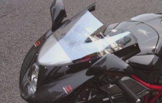 オプティカル ウインドスクリーン for MV AGUSTA F4 750