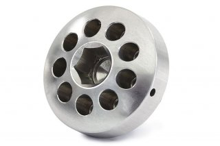 DBT Design アルミニウム オイルフィラーキャップ for MV AGUSTA