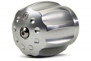 CNC ビレット プリロードアジャスタノブ for リアショックアブソーバー