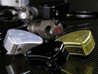 CNC ビレット フルードタンク for brembo ラジアルマスター