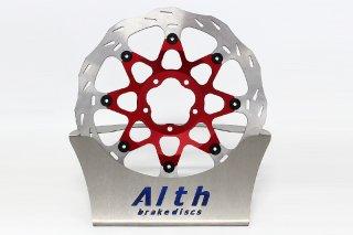 Alth ステラ フロント ブレーキディスク