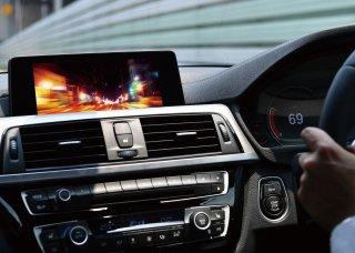 core dev TVC for BMW/MINI