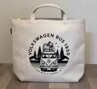 Volkswagen CAMVUS TOTE BAG<br>2wayキャンバストートバッグ
