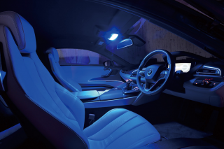 motion led <br>for BMW(フロント用)