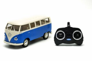 Volkswagen T1 Bus<br>Radio Control Car