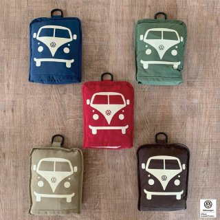 <img class='new_mark_img1' src='https://img.shop-pro.jp/img/new/icons15.gif' style='border:none;display:inline;margin:0px;padding:0px;width:auto;' />core OBJ select Volkswagen POCKETABLE ECO BAG(ポケッタブル エコバッグ)レギュラーサイズ