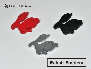 <img class='new_mark_img1' src='https://img.shop-pro.jp/img/new/icons15.gif' style='border:none;display:inline;margin:0px;padding:0px;width:auto;' />core OBJ select Rabbit Emblem
