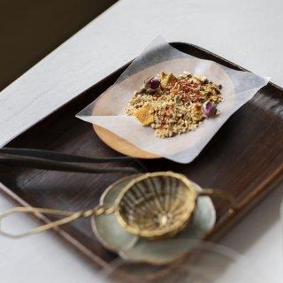 オーダーメイド薬膳茶(3-4種類)