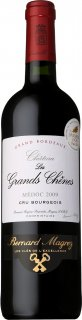 2009 Ch. Les Grands Chene, Medoc