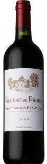 2009 Ch. de Fonbel, Saint Emilion Grand Cru