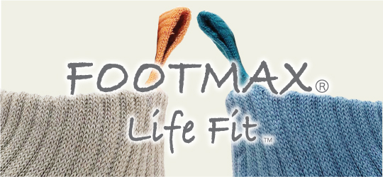 FOOTMAX LifeFit