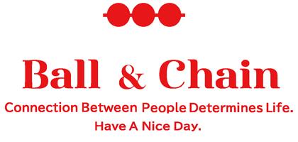 Ball&Chain ボールアンドチェーン