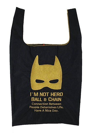 Ball&Chain BM.BK