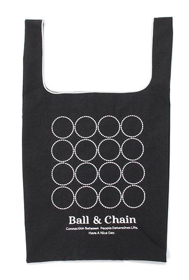 Ball&Chain DT.BK