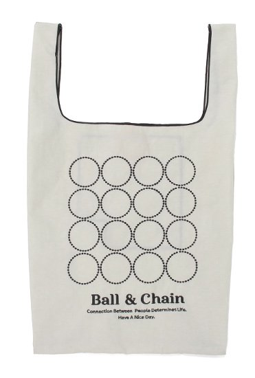 Ball&Chain DT.GY