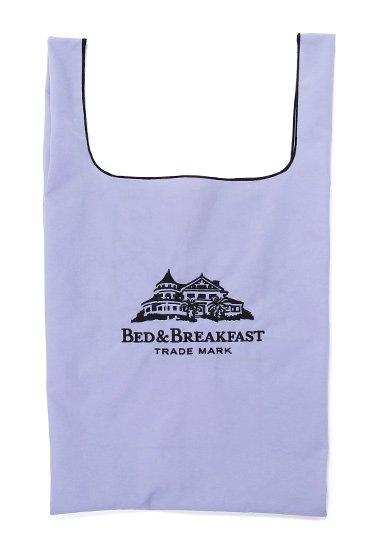 BED&BREAKFAST PP.BK
