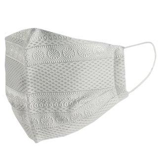 ちょっと贅沢な布マスク−彩(AYA)−【�ミタショーA11455-1】17-3