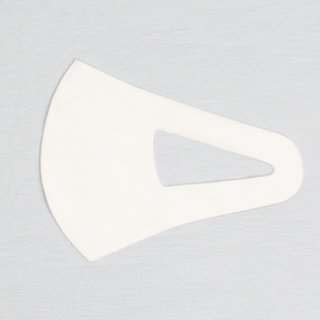Agシールドマスク【クール】(2枚入)【朝倉染布�】18-1