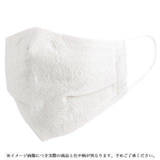 ちょっと贅沢な布マスク−彩(AYA)−【�ミタショーA11924-6757C-2】17-6